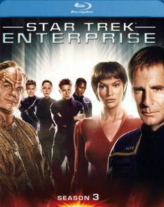 Star Trek: Enterprise - Season 3