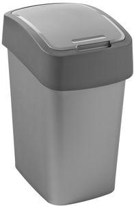 Curver Abfallbehälter 'Flip Bin' 25 Ltr.