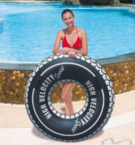 """Bestway Schwimmring """"High Velocity"""", 119 cm, 36102"""
