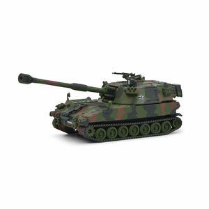 Schuco Panzerhaubitze M-109G, Panzer, Militär, Modellfahrzeug, Modell, Miniatur, Maßstab 1:87, 452651900