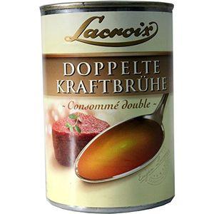 Lacroix - Doppelte Kraftbrühe - 400ml
