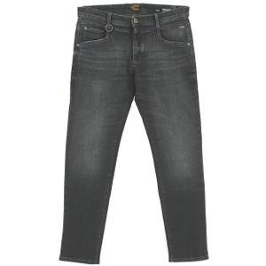 23153 Camel Active, Toronto,  Herren Jeans Hose, Stretchdenim, blackblue, W 35 L 36