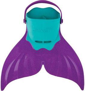 Finis Mermaid Fin Kinder-Monoflosse Paradise Purple