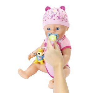 BABY born Interactive Schnuller 43cm