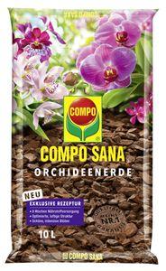 COMPO SANA® Orchideenerde 10 Liter