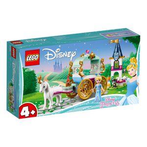 LEGO® Disney Cinderellas Kutsche, 41159