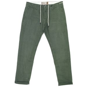 19564 Dstrezzed, Tapered Chino,  Herren Jeans Hose, Chinch, army green, W 31 L 32