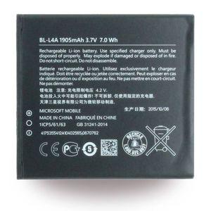 Original Nokia BL-L4A Akku 1905 mAh Batterie für Lumia 535 Battery