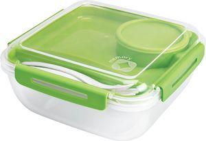 Rot Salatbox Memory 1,7Ltr1009205518