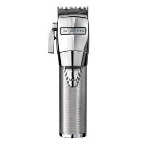Babyliss Pro FX 8700 Metallic Chrom Clipper Haarschneidemaschine