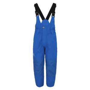 McKinley Kinder Schneehose Ray II BLUE ROYAL 104