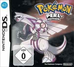 Pokemon - Perl Edition