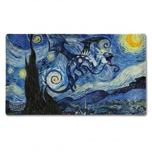 Dragon Shield Playmat - Starry Night (61x35cm) #22556