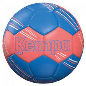 Kempa Handball Leo Gr.0 schwarz orange 200189201 , Farbe:orange