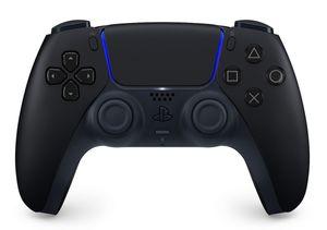 PS5 - DualSense Wireless Controller Midnight Black - ZB-PS5