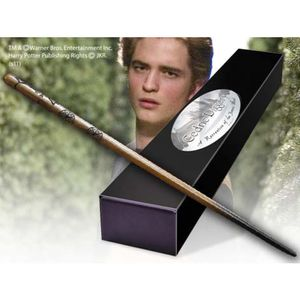 Noble Collection Harry Potter Zauberstab Cedric Diggory (Charakter-Edition) NOB8202