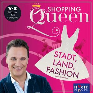 Shopping Queen - Stadt, Land, Fashion
