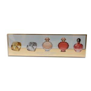 Paco Rabanne Herren Miniaturset 5er Set