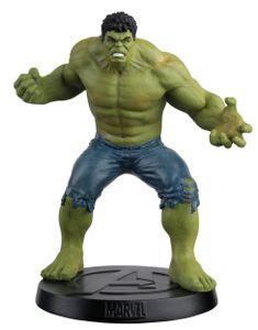Eaglemoss Publications Ltd. Marvel Movie Collection 1/16 Hulk (Special) 16 cm EAMOMMFRWS006