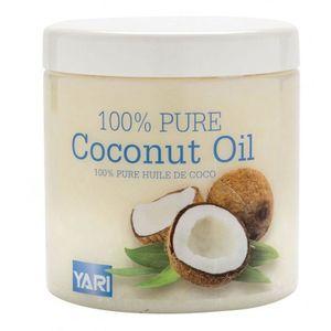Yari 100% reines Kokosöl : 500 ml
