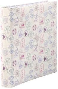 Hama Jumbo Stamps          30x30 100 weiße Seiten            3850