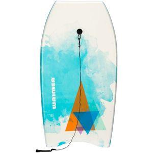 Waimea Bodyboard mit Aufdruck EPS Schaumstoff GRP 52WY-GRP-Uni