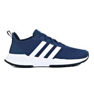 adidas Phosphere Herren Sneaker in Blau, Größe 9