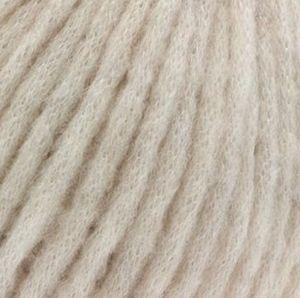Lana Grossa - Lala Berlin Lovely Cashmere - Fb. 8 beige 25 g