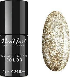 NeoNail 5371-7 UV Nagellack 7,2 ml Sparkling Kiss MANIKÜRE