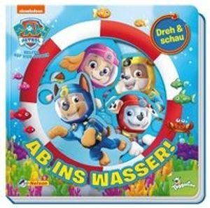Carlsen Verlag PAW PATROL: AB INS W