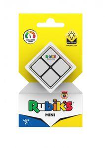 Original Rubik's Mini Würfel 2x2 Rubik`s Zauberwürfel perfekt für Anfänger Cube