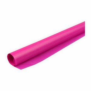 Creleo - Transparentpapier 40g/m² 1 Rolle pink 70x100cm Drachenpapier