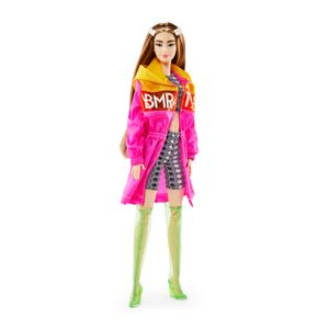 Barbie BMR1959 Barbie (brünett) Streetwear Parka