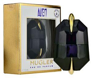 Thierry Mugler Alien Eau de Parfum 15ml Spray - Navulbaar