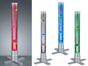 Trio tischlampe Motion led 24 x 24 x 61 cm 2W 3000K grau