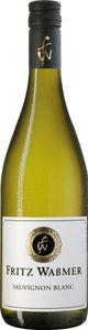 Weingut Fritz Waßmer Sauvignon Blanc Baden QbA trocken 2019 (1 x 0.750 l)