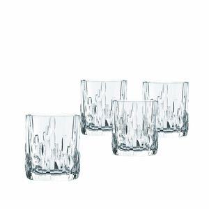 Nachtmann Shu Fa Whiskybecher Set/4 0098063-0
