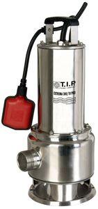 TIP EXTREMA 300/10 Pro Schmutzwasser-Tauchpumpe (19.500 l/h - 1.200 Watt)