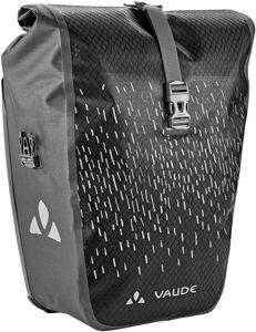 VAUDE Aqua Back Luminum Gepäckträgertasche Single black