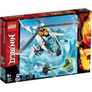 LEGO® NINJAGO ShuriCopter, 70673