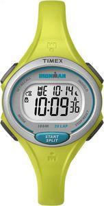 Timex Ironman Essential 30 TW5K90200 Damenarmbanduhr Indiglo Beleuchtung