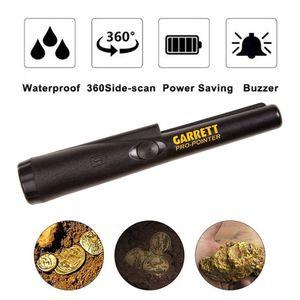 Metalldetektoren , Metalldetektor Garrett Pro-Pointer Metalldetektor Pinpointer Detektor CSI Pinpointing