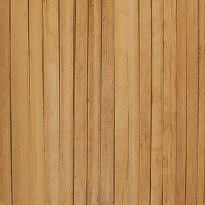 Paravents Raumteiler Bambus 5-tlg. 200x160 cm