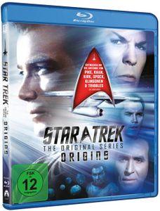 Star Trek - Raumschiff Enterprise/Origins