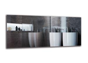 Spiegel STANDARD - 180x80 cm - Wandspiegel - Rahmenloser -  Badspiegel - Arttor - M1ST-01-180x80