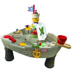 Little Tikes Spieltisch Wasserschiff