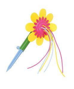 knorr toys Sprinkler Blume Bloom; 56006