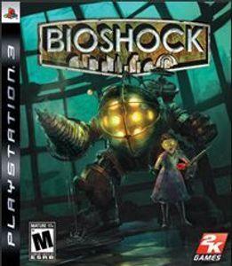 Bioshock - (UK UNCUT)  - deutsche Sprache
