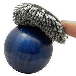 Bowling Ball Mopp Brunswick Ball Mop, Pflege und Reinigung, Bowlingkugel