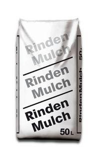 Rindenmulch 50l Körnung 0-40mm RHG
